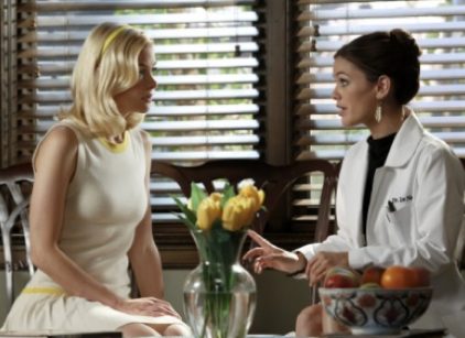 Watch Hart of Dixie Season 2 Episode 8 Online