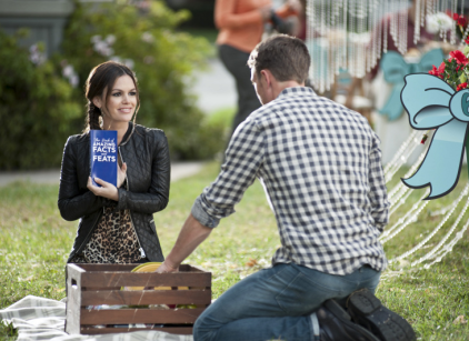Watch Hart of Dixie Season 2 Episode 9 Online