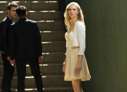 Watch The Vampire Diaries Season 4 Episode 9 Online