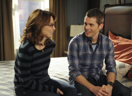 Watch 30 Rock Season 7 Episode 7 Online