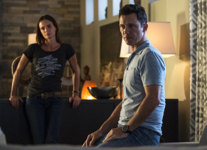 Watch Burn Notice Season 6 Episode 14 Online