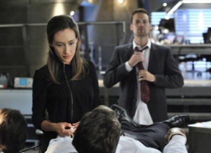 Watch Nikita Season 3 Episode 5 Online