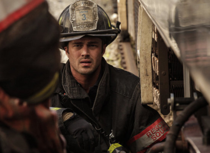 Watch Chicago Fire Season 1 Episode 8 Online