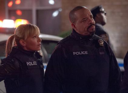 Watch Law & Order: SVU Season 14 Episode 9 Online