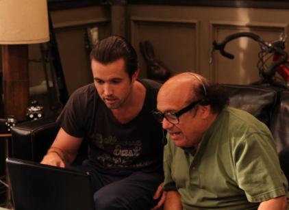 Watch It's Always Sunny in Philadelphia Season 8 Episode 8 Online