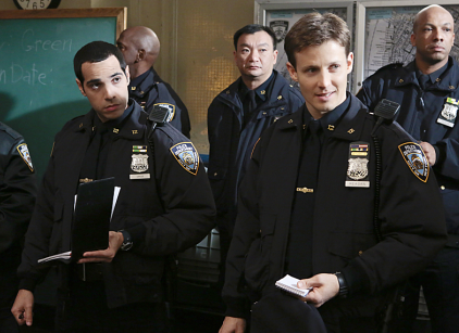 Watch Blue Bloods Season 3 Episode 9 Online