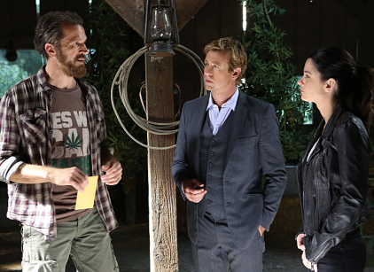 Watch The Mentalist Season 5 Episode 10 Online