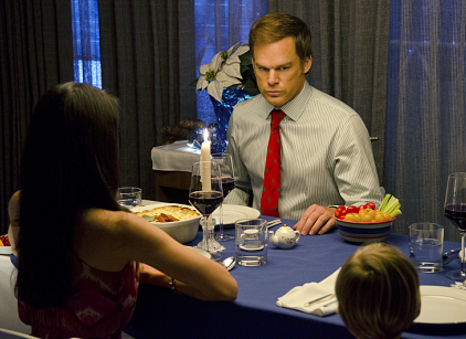 Watch Dexter Season 7 Episode 11 Online