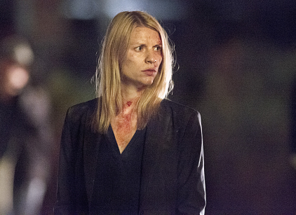 Watch Homeland Season 2 Episode 11 Online