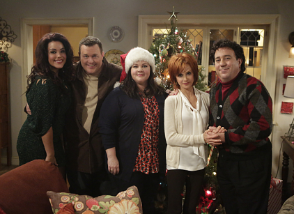 Watch Mike & Molly Season 3 Episode 10 Online