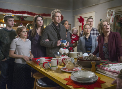 Watch Parenthood Season 4 Episode 11 Online