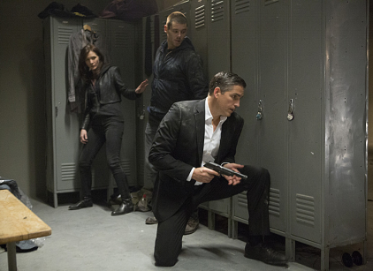 Watch Person of Interest Season 2 Episode 10 Online