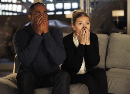 Watch Happy Endings Season 3 Episode 7 Online