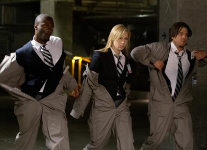 Watch Leverage Season 5 Episode 15 Online