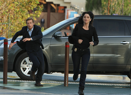 Watch The Mentalist Season 5 Episode 12 Online