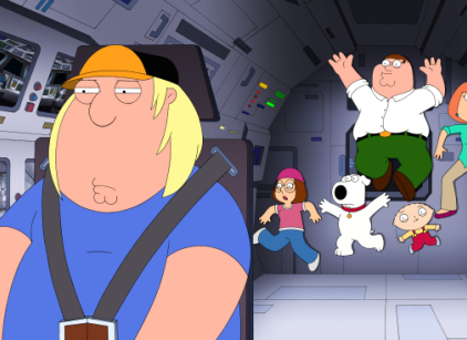 Watch Family Guy Season 11 Episode 9 Online