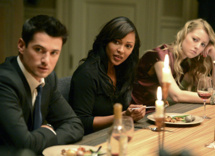 Watch Deception Season 1 Episode 1 Online