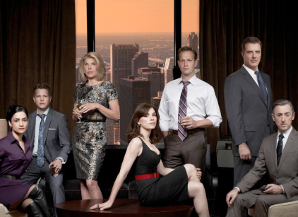 Watch The Good Wife Season 4 Episode 12 Online