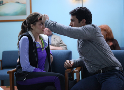 Watch The Mindy Project Season 1 Episode 11 Online