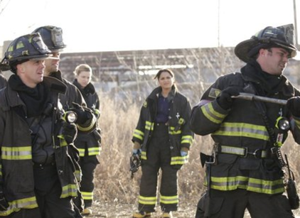 Watch Chicago Fire Season 1 Episode 12 Online