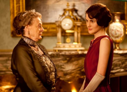 Watch Downton Abbey Season 3 Episode 2 Online