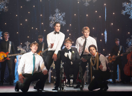 Watch Glee Season 4 Episode 11 Online