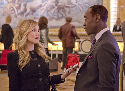 Watch House of Lies Season 2 Episode 1 Online