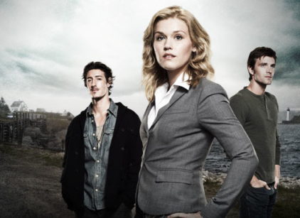 Watch Haven Season 3 Episode 13 Online