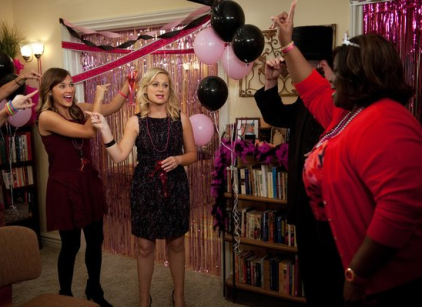 Watch Parks and Recreation Season 5 Episode 10 Online