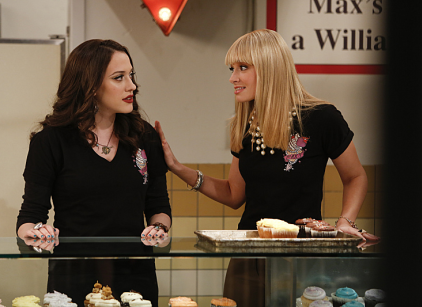 Watch 2 Broke Girls Season 2 Episode 14 Online