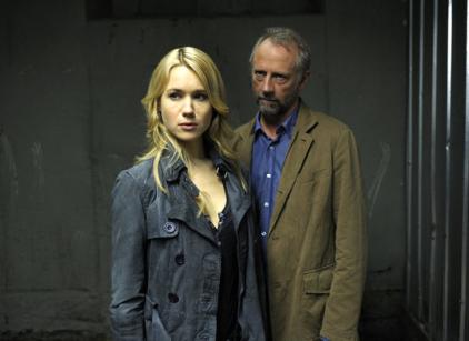 Watch Being Human Season 3 Episode 2 Online