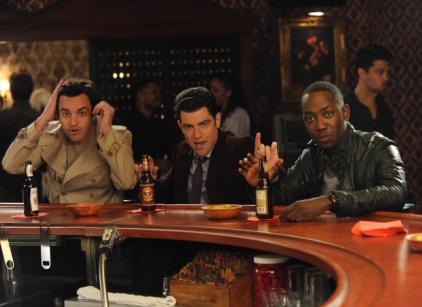 Watch New Girl Season 2 Episode 15 Online