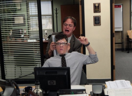 Watch The Office Season 9 Episode 13 Online