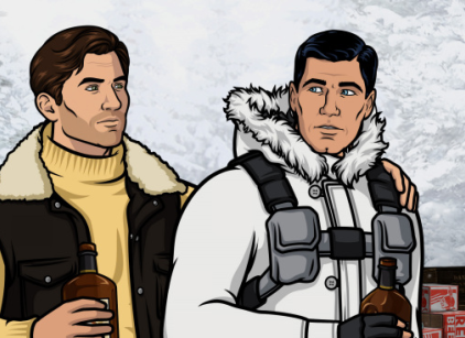 Watch Archer Season 4 Episode 2 Online