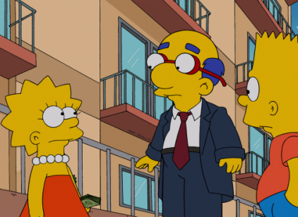 Watch The Simpsons Season 24 Episode 13 Online