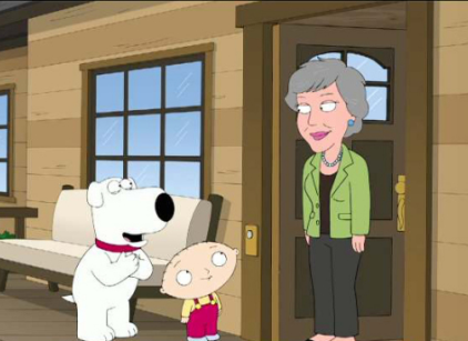Watch Family Guy Season 11 Episode 13 Online