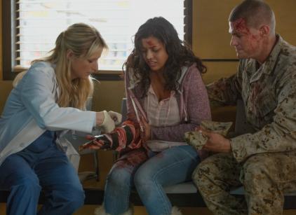 Watch Emily Owens, M.D. Season 1 Episode 13 Online