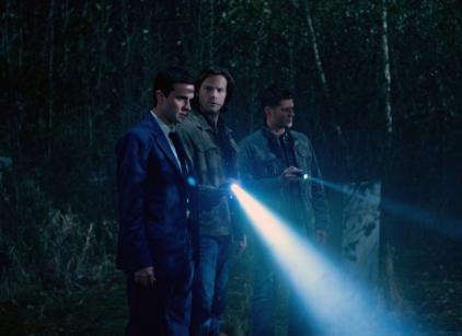 Watch Supernatural Season 8 Episode 12 Online