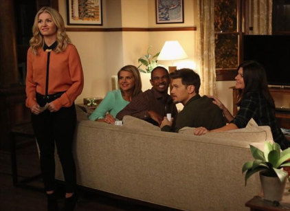 Watch Happy Endings Season 3 Episode 13 Online