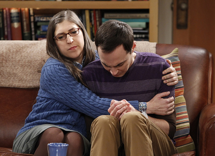 Watch The Big Bang Theory Season 6 Episode 14 Online