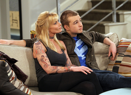 Watch Two and a Half Men Season 10 Episode 15 Online