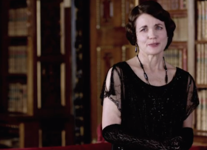 Watch Downton Abbey Season 3 Episode 5 Online