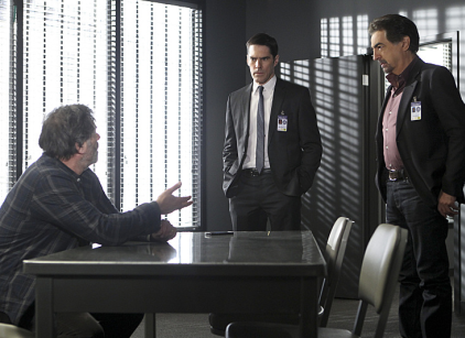 Watch Criminal Minds Season 8 Episode 14 Online