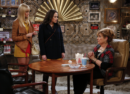 Watch 2 Broke Girls Season 2 Episode 15 Online