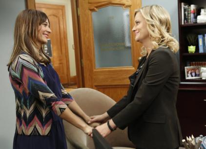 Watch Parks and Recreation Season 5 Episode 12 Online