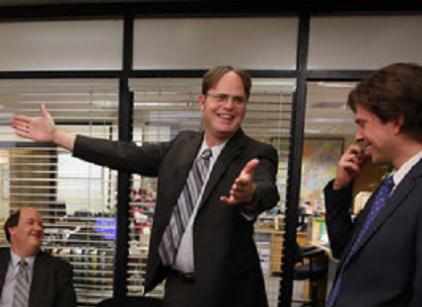 Watch The Office Season 9 Episode 15 Online