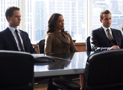 Watch Suits Season 2 Episode 14 Online