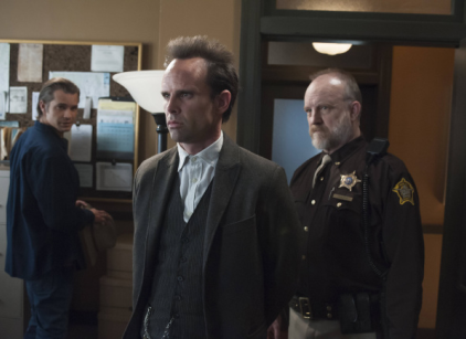 Watch Justified Season 4 Episode 6 Online