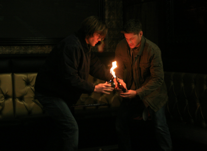 Watch Supernatural Season 8 Episode 15 Online