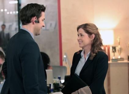 Watch The Office Season 9 Episode 16 Online